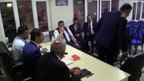 HÜSEYİN ŞAHİN - MHP Manisa Milletvekili Adayları Tanıtıldı