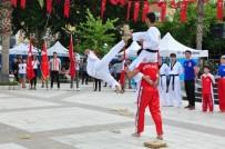 MILLI EĞITIM MÜDÜRLÜĞÜ - Milas'ta 19 Mayıs Kutlaması