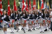 AVRUPA ŞAMPIYONASı - Muğla'da 19 Mayıs Kutlaması