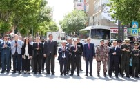 ÖMER FETHI GÜRER - Niğde'de 19 Mayıs Gençlik Ve Spor Bayramı Kutlandı