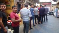 MEYAN ŞERBETİ - (Özel) - Şanlıurfa'da Ramazan Geleneği Meyan Şerbetine Rağbet