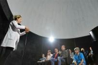 FATİH PROJESİ - Planetaryum Ve Bilim Evi Büyük İlgi Görüyor