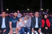 KITAP FUARı - Ramazan Sokağının Konuğu Prof. Dr. Mehmet Çelik İle Turgay Güler Oldu