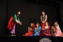 FETHIYE BELEDIYESI - Resimli Osmanlı Tarihi Sahnelendi