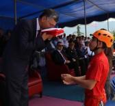 ERDOĞAN BEKTAŞ - Rize'de 19 Mayıs Etkinlikleri