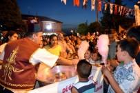TİYATRO OYUNU - Salihli'de Ramazan Etkinlikleri Başladı