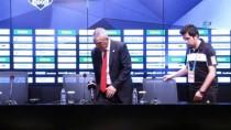 KIRMIZI KART - Samet Aybaba Açıklaması 'Sivasspor'daki Görevimin Sonuna Geldik'