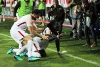 EREN DERDIYOK - Şampiyon Galatasaray !
