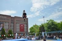 MEHTERAN TAKıMı - Samsun'da Coşkulu 19 Mayıs Kutlaması