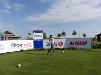 AYŞE DEMİR - Samsun'da Golf Heyecanı Başladı