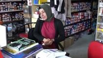 İŞ KADINI - Sanayi Sitesinin Yedek Parçacı Kadınları