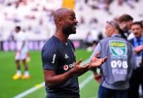 İSMAIL ŞENCAN - Spor Toto Süper Lig Açıklaması Beşiktaş Açıklaması 1 - Demir Grup Sivasspor Açıklaması 0 (İlk Yarı)
