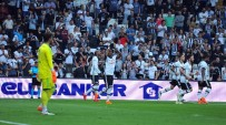 İSMAIL ŞENCAN - Spor Toto Süper Lig Açıklaması Beşiktaş Açıklaması 5 - Demir Grup Sivasspor Açıklaması 1 (Maç Sonucu)