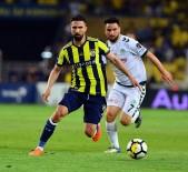 İSMAIL KÖYBAŞı - Spor Toto Süper Lig Açıklaması Fenerbahçe Açıklaması 3 - Atiker Konyaspor Açıklaması 2 (Maç Sonucu)
