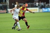 EREN DERDIYOK - Spor Toto Süper Lig Açıklaması Göztepe Açıklaması 0 - Galatasaray Açıklaması 1 (Maç Sonucu)