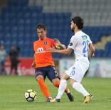 GÖKHAN İNLER - Spor Toto Süper Lig Açıklaması Medipol Başakşehir Açıklaması 2 - Kasımpaşa Açıklaması 2 (İlk Yarı)