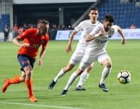 SERKAN OK - Spor Toto Süper Lig Açıklaması Medipol Başakşehir Açıklaması 3 - Kasımpaşa Açıklaması 2 (Maç Sonucu)