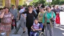 ARNAVUTLUK - TDV'den Arnavutluk'ta Ramazan Yardımı