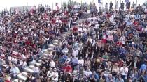 DANS GÖSTERİSİ - TED'den 15 Bin Kişilik Geçit Töreni