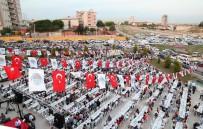 TURGAY BAŞYAYLA - Toroslar'da Ramazan Coşkusu