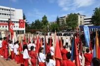 TRABZON VALİSİ - Trabzon'da 19 Mayıs Coşkusu