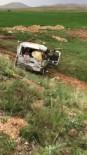 657 - Trafik Kazası 1 Ölü 2 Yarayı