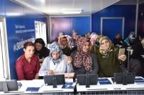 İLETIŞIM - Türk Telekom Sabre Awards'da İki Projeyle Finalde