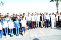 TİCARET ODASI - Türkiye Yelken Federasyonu Türkiye Şampiyonasının İlk Ayağı Sona Erdi