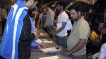 KERKÜK - Türkmenler, Irak Seçim Komiserliği Aleyhine İmza Kampanyası Başlattı