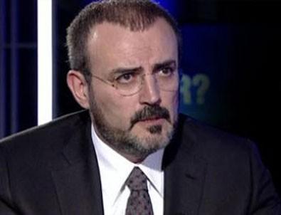 Ünal: Erdoğan'ın oyları 54-56 bandında