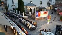 11 AYıN SULTANı - Üsküp Müslümanlarına İftar