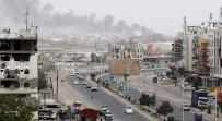HAPISHANE - Yemen İçişleri Bakanı Açıklaması 'Abu Dabi'nin İzni Olmadan Aden'e Bile Giremiyoruz'
