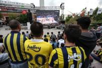 REAL MADRID - Yenimahalle'de Euroleague Heyecanı