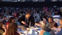 MURAT AYDıN - Zeytinburnu'nda Binlerce Kişi İftar Sofrasında Buluştu