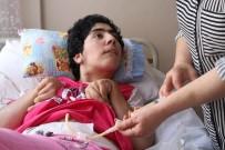 KÖK HÜCRE - 2 Çocuk Annesi Zelal'in Kalbi Durdu, Hayatı Karardı