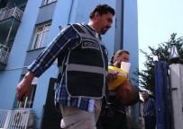 GÜRAĞAÇ - 550 Bin Liralık Soygunu Şirket Çalışanı Akrabalarıyla Planlamış