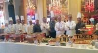 METIN ERTÜRK - ADAPADER, Çin'de Çukurova'nın Yöresel Yemeklerini Tanıttı