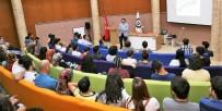 AKSARAY ÜNIVERSITESI - ADÜ'de 'Modern Sekülerizm Ve Değer Algısı' Konferansı