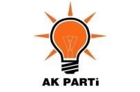 ALT KOMİSYON - AK Parti'de Aday Aydayı Sayısı 7 Bini Aştı