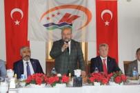 HÜSEYİN FİLİZ - AK Parti'nin Çankırı Belediye Başkan Adayı Belli Oldu