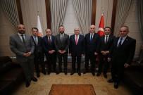 AK Parti'nin Fatsa Belediye Başkan Adayı Muharrem Aktepe
