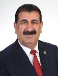 KUTUP YıLDıZı - Ak Parti Van Milletvekili Aday Adayı Nihat Çelik'ten Basın Açıklaması