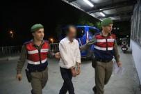 Akrabasını Tüfekle Vuran Zanlı Tutuklandı
