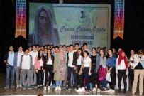 AKŞEHİR BELEDİYESİ - Akşehir'de Yazarlar Okurlarıyla Buluşuyor