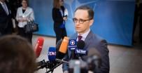 BENYAMİN NETANYAHU - Almanya'dan İran Açıklaması