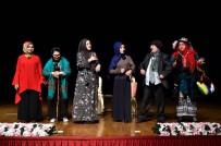 ÇOCUK EĞİTİMİ - Altındağ'ın Kahraman Kadınları Sahnede