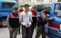 POLİS İMDAT - Amcasını Tabancayla Yaraladı