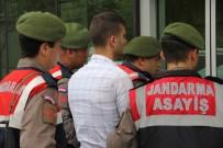 POLİS İMDAT - Amcasını Tabancayla Yaralayan Genç Tutuklandı