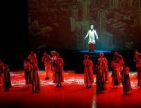 ANTALYA DEVLET TIYATROSU - Antalya tiyatroya doyacak