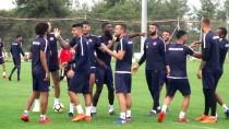 SALİH DURSUN - Antalyaspor'da Gençlerbirliği Maçı Hazırlıkları